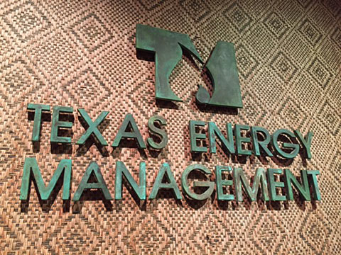 Texas Energy Management
